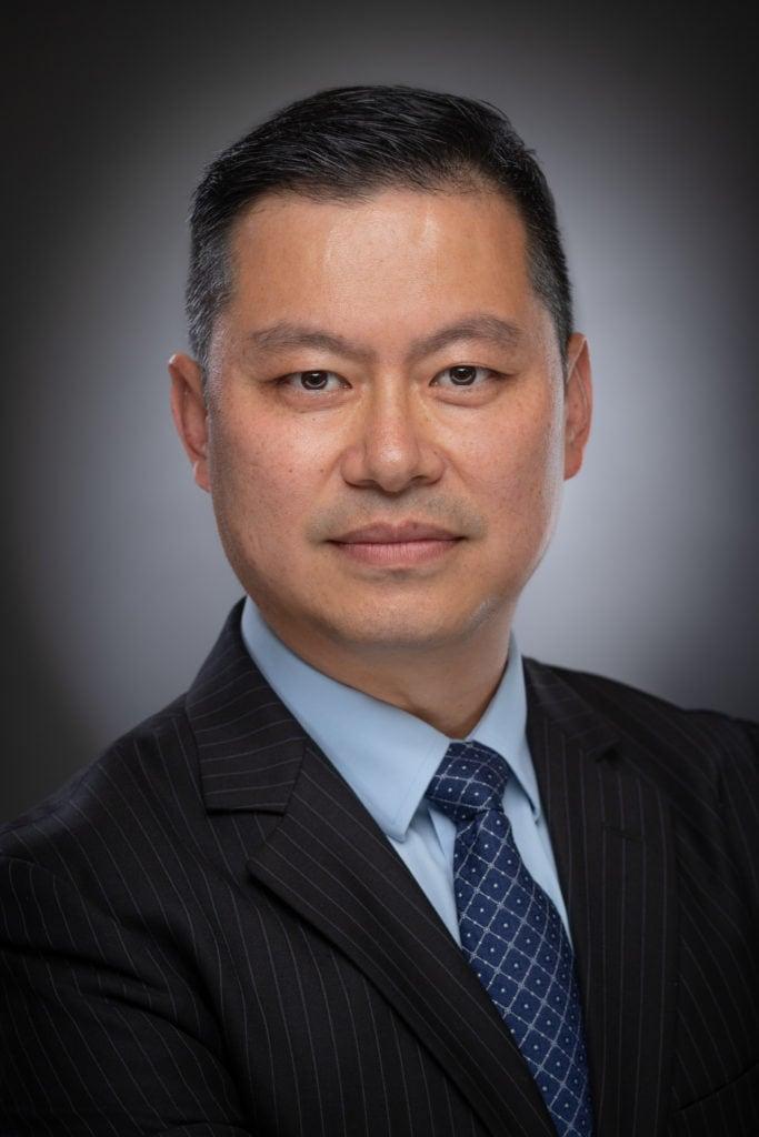 Jeff Ju Gao
