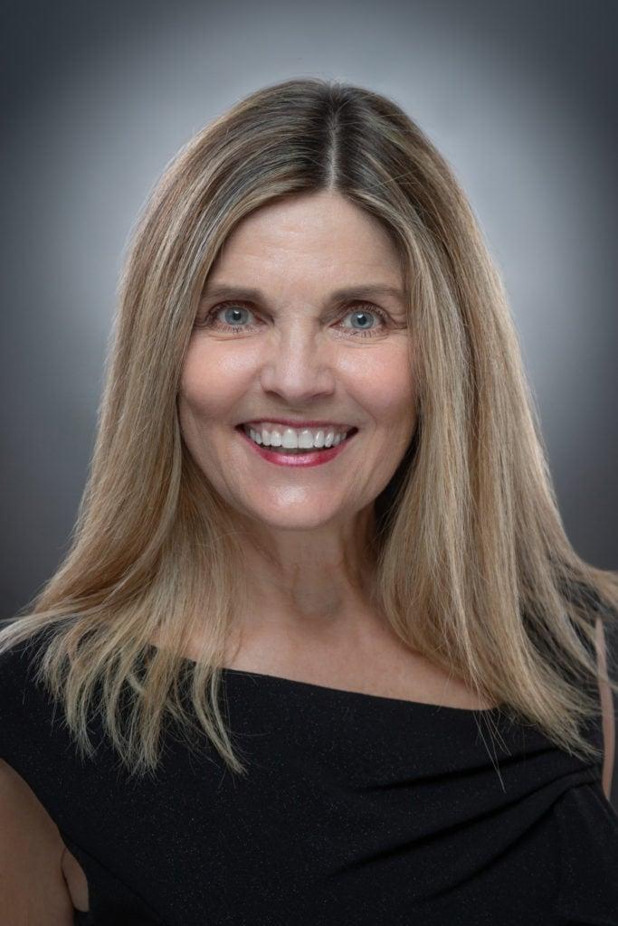 Patricia Kroncke
