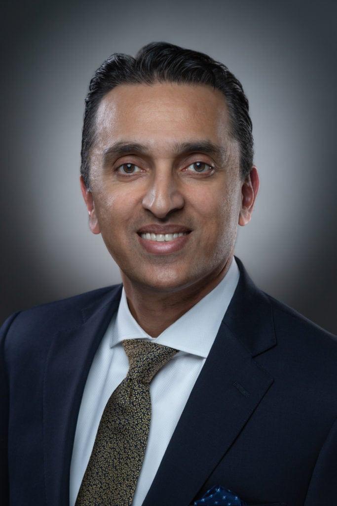 Nadeem N. Moghal