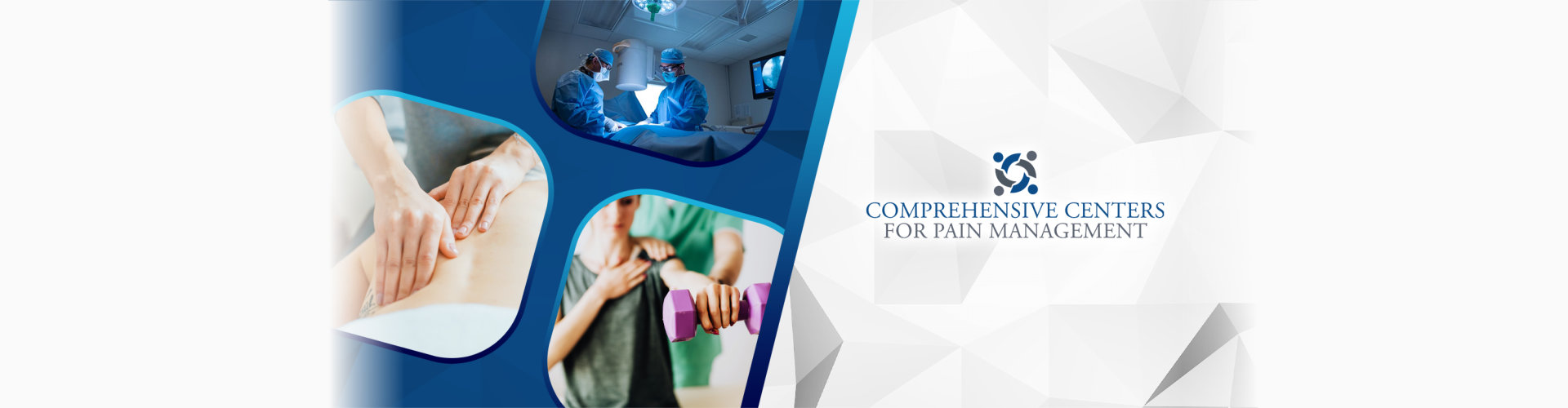 Comprehensive Centers for Pain Management